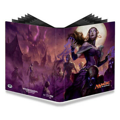 Ultra Pro Full-View Pro-Binder - Magic: The Gathering - Eldritch Moon