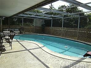 Nice Pool House In Miramar City 7 Miles From Hallandalle  /  Hollywood Beach