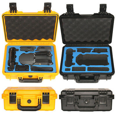 DJI Mavic Pro Hard Shell Carrying Case Antishock Box Bag for Drone&Accessory