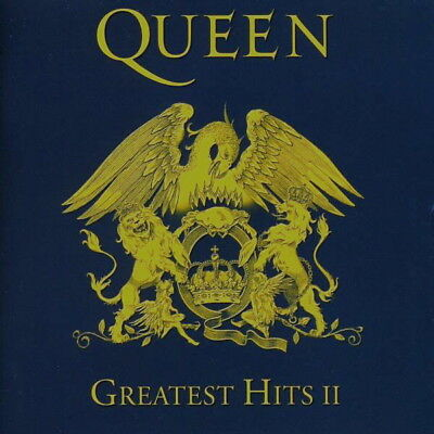 Queen - Greatest Hits Vol. 2 (2011 Remastered) Korea Import New
