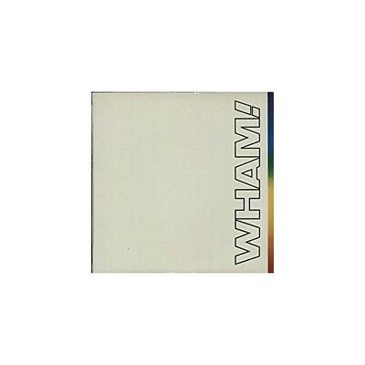 Lp Wham The Final (Greatest Hits) 5099708868116