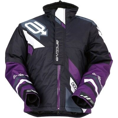 Arctiva Womens Comp Insulated Jacket Snowmobile