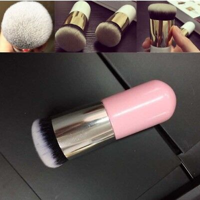Women Soft Makeup Beauty Cosmetic Ladies Face Powder Blush Brush Foundation Tool