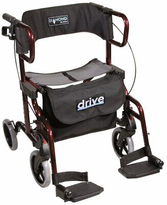 Drive Medical Diamond Deluxe