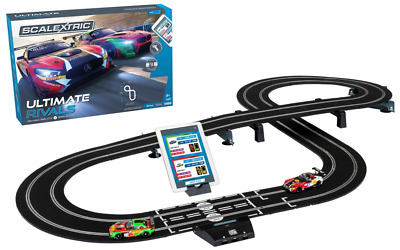 Scalextric C1356 ARC One Ultimate Rivals Set 1:32 Scale New