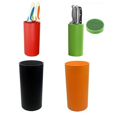 Plastic Tools Holder New Design Kitchen Block Multifunctional Tube.  Uxym