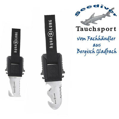 AquaLung Micro Squeeze  Tauchmesser