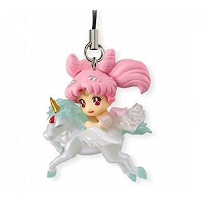 Bandai Sailor Moon Twinkle Dolly Volume 3 Small Lady With Pegasus Charm NEW Toys