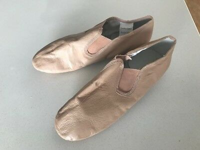 Ellis Bella Dance Shoes Jazz New