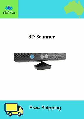 3D scanner ZS1 for 3D printer handheld body face object scan 3d Modeling with...