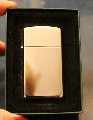 Zippo Lighter American Classic Vintage Series 1937 Never Fired NIB