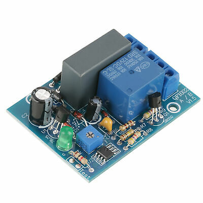 AC220V 230V Adjustable Timer Delay Turn On/Off Switch Time Relay Module ark