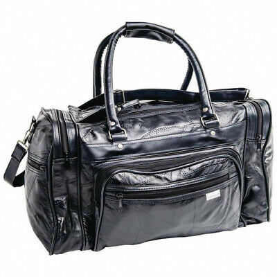 embassy genuine leather 17 tote bag