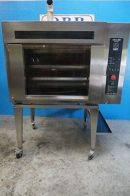 Hardt Natural Gas Commercial Rotisserie Model Inferno 3000