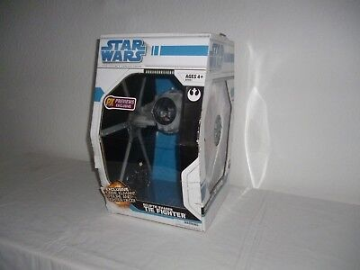 Hasbro / Star Wars / Ecliptic Evader Tie Fighter / The Legacy Collection / #4#