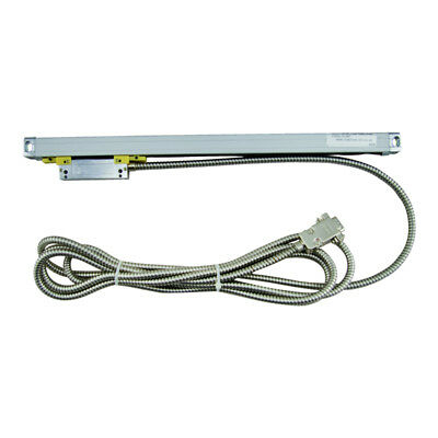 GS500-370 Slim Glass Scale - 370mm Reading Length Optical Linear Encoder