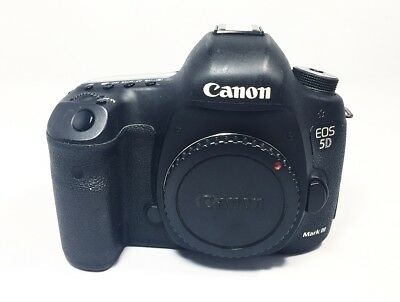 Canon EOS 5D Mark III *LOW SHUTTER*