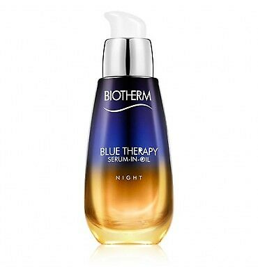 Biotherm Blue Therapy Night Serum In Oil 30Ml