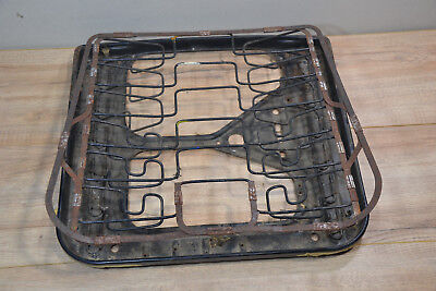Mercedes Rear Seat Bottom Frame W123 Coupe