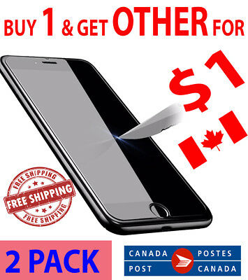 Screen Protector Tempered Glass Premium 9H For Iphone