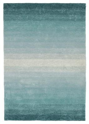 Blair Shaded Blue Textured Rug