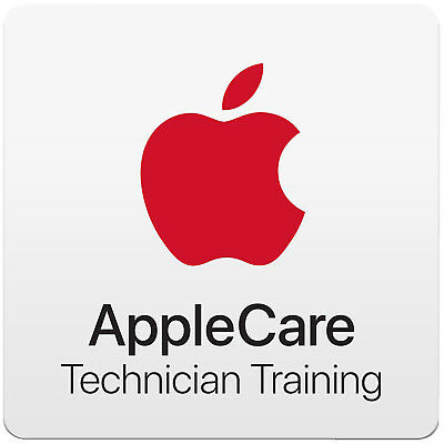 APPLE MA714Z/B CARE TECHNICIAN TRAINING, Software Trainingsprogramm