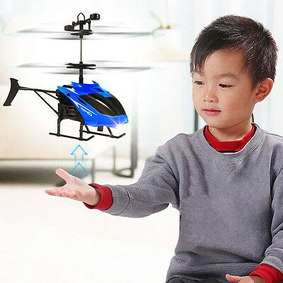 Cool Syma ABS Remote Control Induction Helicopter Alloy Copter with Gyroscope