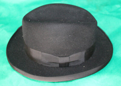 Royal Stetson Whippet Vintage Hat Size 7 Excellent Condition