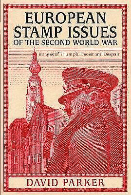 European Stamp Issues of the Second World War - 9780750959155