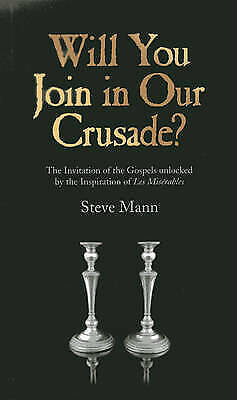 Will You Join in Our Crusade? - 9781782793847