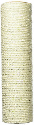 Trixie Spare Posts For Scratching Posts Wrapped In Natural Sisal