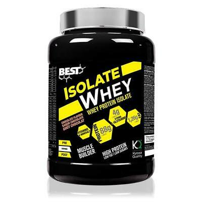Best Protein Isolate whey - 4 kg