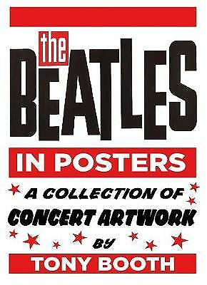 The Beatles in Posters - 9780750983785