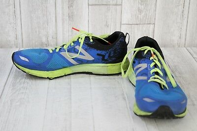 separation shoes f7fef 1fad7 NEW BALANCE 1500V3 Running Shoes - Men's Size 12 2E - Blue