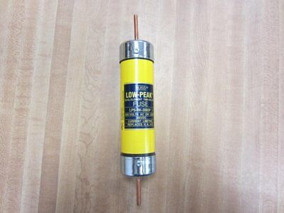 Cooper LPS-RK-200SP Low-Peak Dual Element Time Delay Fuse by Cooper Bussmann