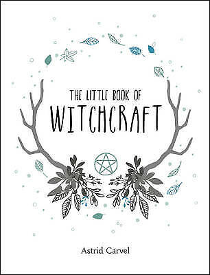 The Little Book of Witchcraft - 9781786850331