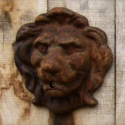 Lion's Head Water Flow for Wall Fountains - Fountain - Decoration Garden Spout