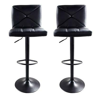 Remarkable Hot Leather Modern Adjustable Swivel Hydraulic Chair Bar Squirreltailoven Fun Painted Chair Ideas Images Squirreltailovenorg