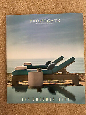Frontgate - The Outdoor Book