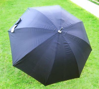 Full size Wood Handle 125cm Diameter Umbrella