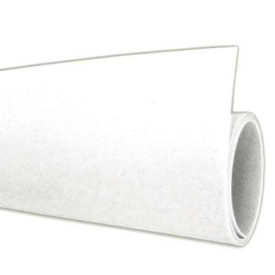 Worbla Pearly Art (WPA) White Thermoplastic Modelling & Moulding Sheet