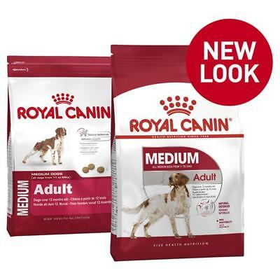 Royal Canin Medium Adult Kg.15  Offerta