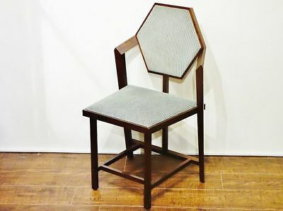 Frank Lloyd Wright Vintage Midway Chair by Cassina / W52×D46×H86.5[cm]