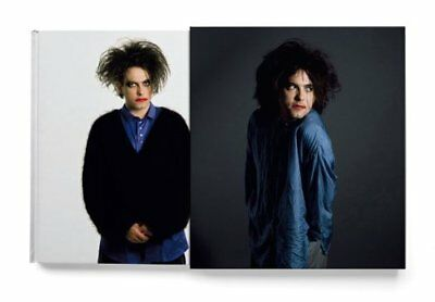 In Between Days The Cure in Photographs 1982 - 2005 by Tom Sheehan 9780992836689