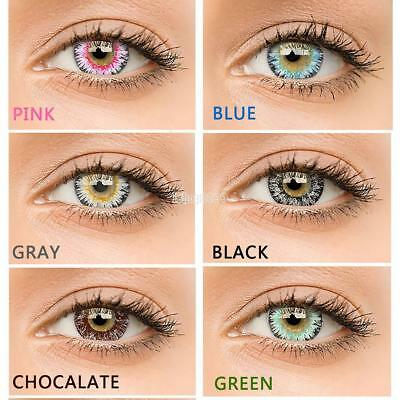 4b00a79091b683 Color Contact Lenses   Lentilles de couleur   1 year     FRESH Tone IS003