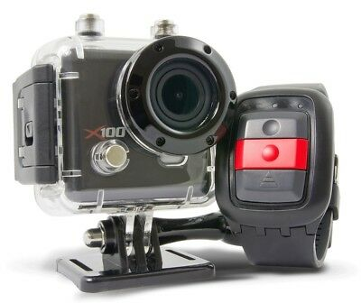 X100 Action Camera - New in box