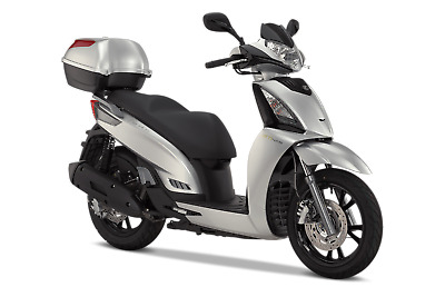 KYMCO People GT 125i CBS inklusive Anlieferung