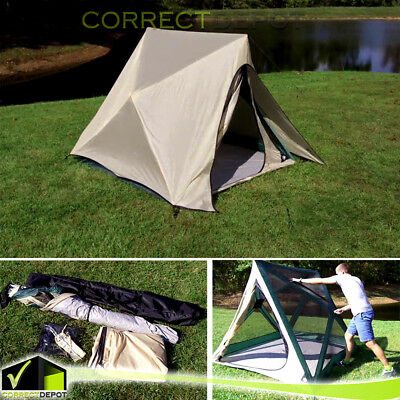Tents & Canopies Camping & Hiking Ozark Trail 3-Person Pop