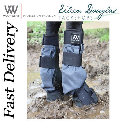 Woof Wear Mud Fever Boot Field Leg Protecting Boots