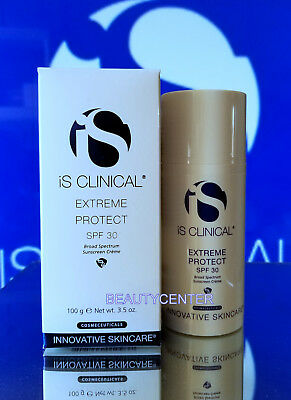 iS Clinical Extreme Protect SPF 30 3.5 oz. / 100g -NEW IN BOX